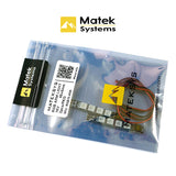 Matek Systems RGB Arm Light (4-LED) 16V
