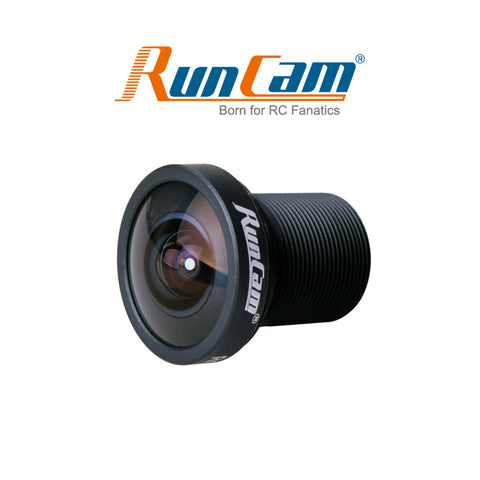 RunCam FPV Camera Lens Replacement - GoPro2 2.5mm (RC25G)