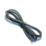 14AWG Silicon Wire Black