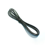 18AWG Silicon Wire Black