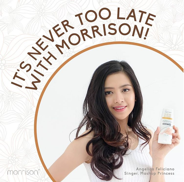 Morrison Bundle:  Elbow & Knee Whitening Lotion + Collagen Whitening Body Lotion, SAVE P33