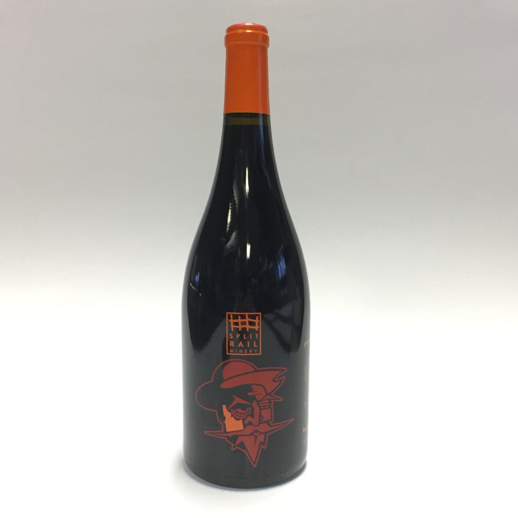 2013 The Bearded Quixote Tempranillo