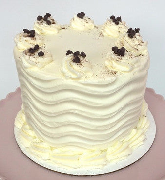 Guinness Chocolate & Irish Cream Cake