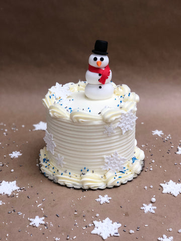 Kids Cake Decorating Class!  Saturday January 19th from 2pm-4pm