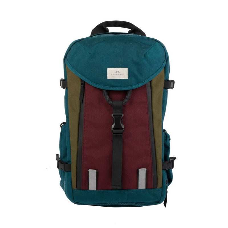 Traveler 36L Denim x Wine