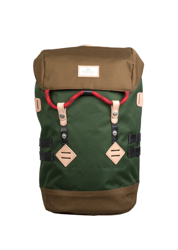 COLORADO Army x Khaki