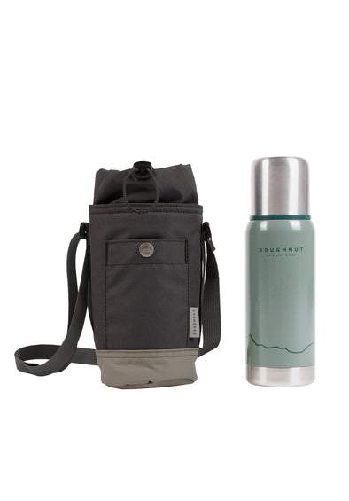 Stanley Flask and Carry Bag