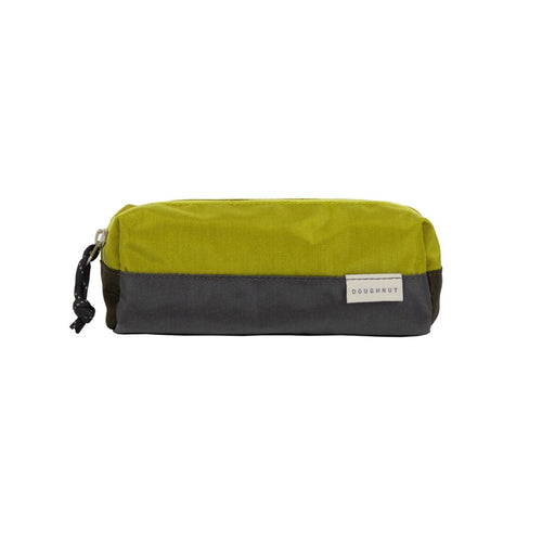 Pencil Case CHARCAOL X GRASSY