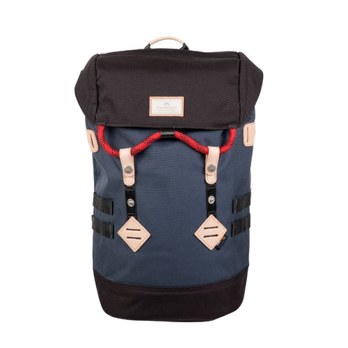COLORADO Cordura Steel Blue x Grey