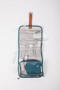 Hanging Toiletry Bag Navy