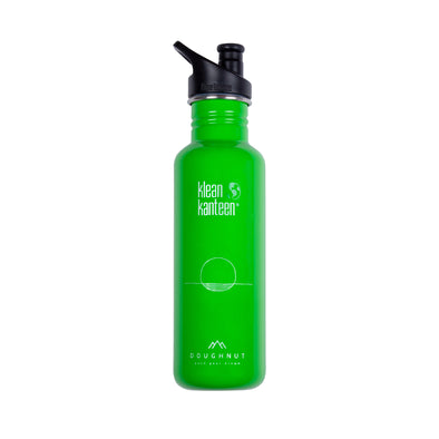 Klean Kanteen Classic 800ml Water Bottle Green