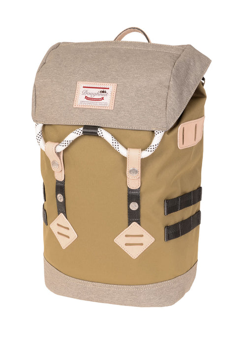 COLORADO SMALL Khaki x Beige