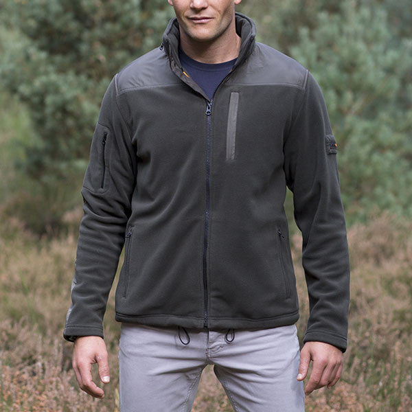 Jacket - Elite Fleece Jacket