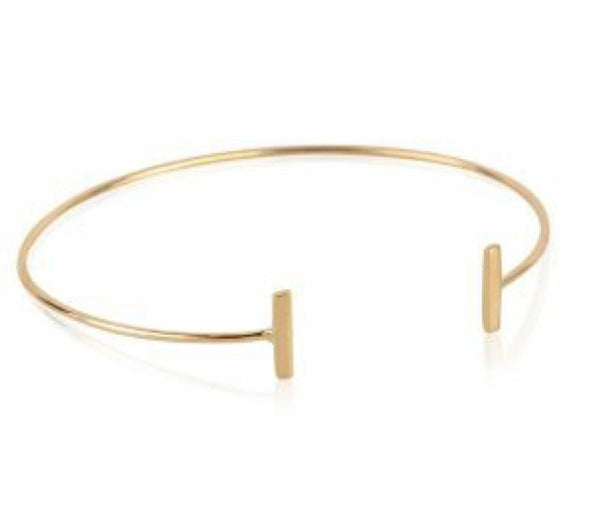 Adina Reyter 14K Bangle