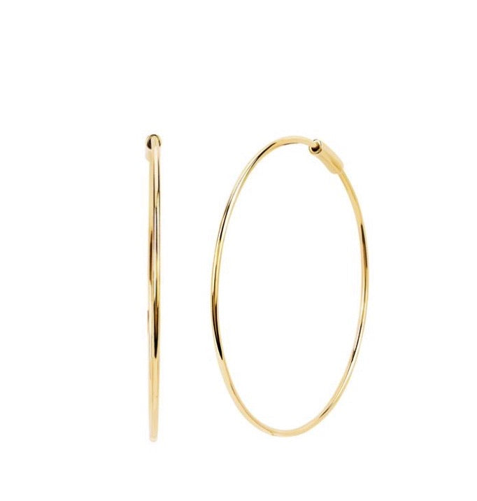 Ef collection the perfect hoop