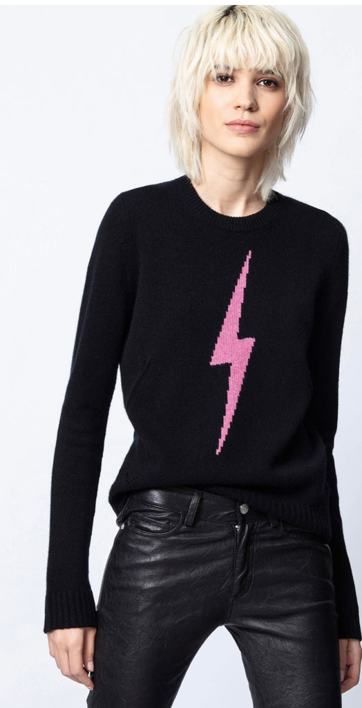 Zadig & Voltaire Delly c flash sweater