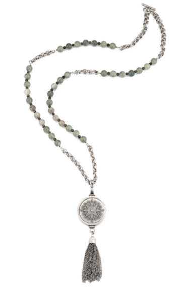 French Kande SC617z necklace