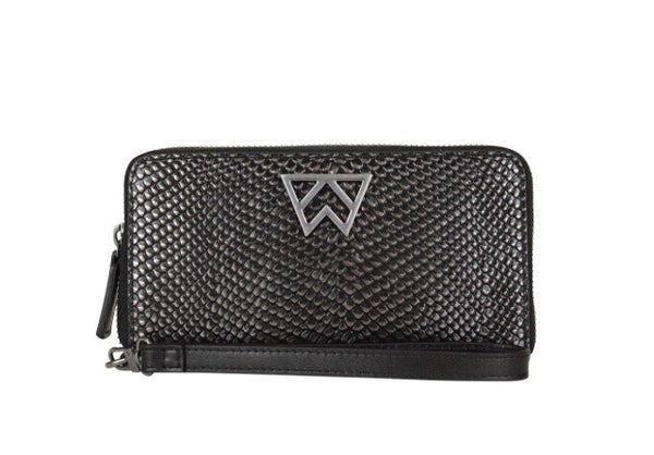 Kelly Wynne when in doubt wallet - 155