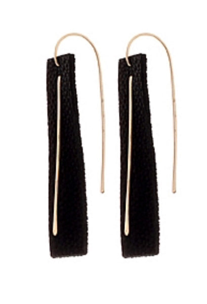 liz james Griffin earrings