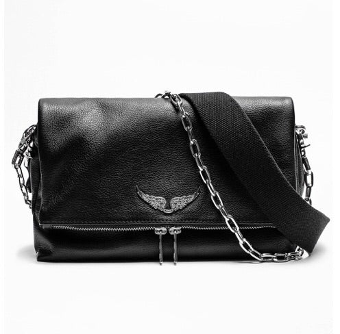 Zadig & Voltaire Rocky bag - black