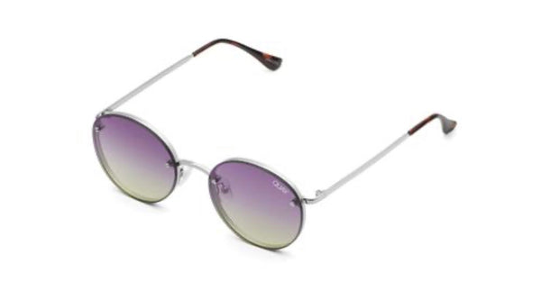 Quay Farrah sunglasses- purpnykel