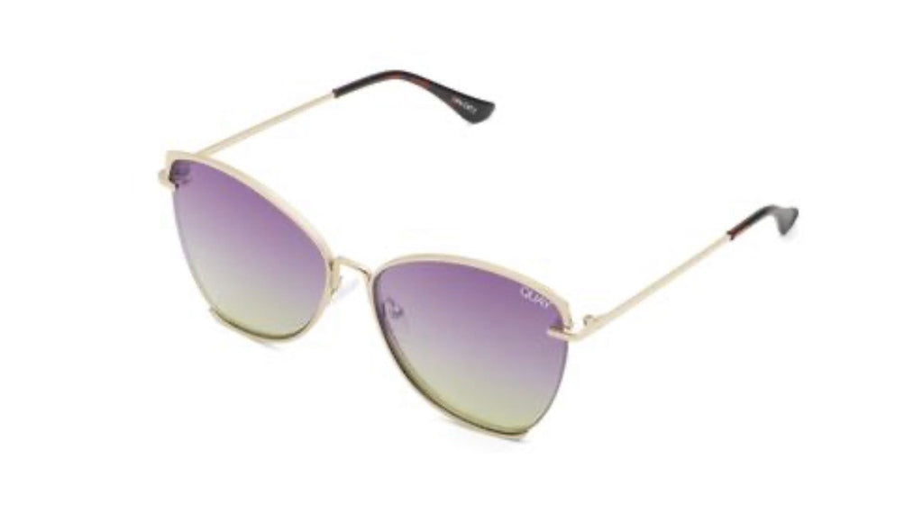 Quay Dusk to Dawn sunglasses purplnkyl