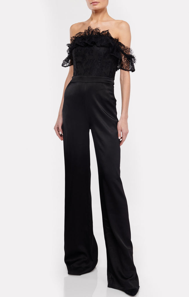Ramy Brook Kourtney Jumpsuit
