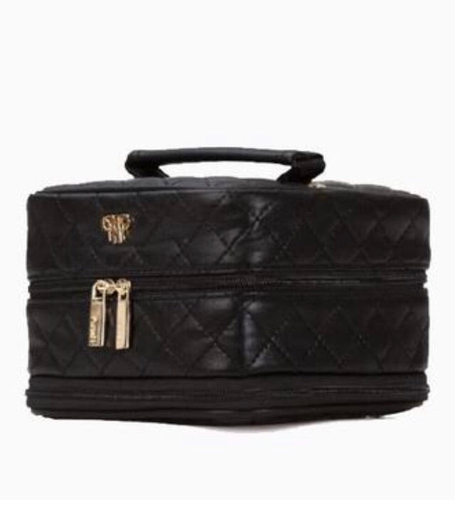 Pursen Tiara vacationer timeless quilted