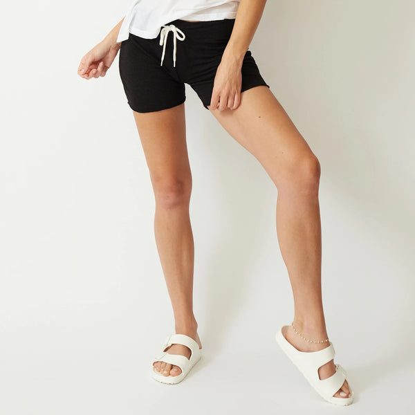Monrow supersoft vintage shorts-