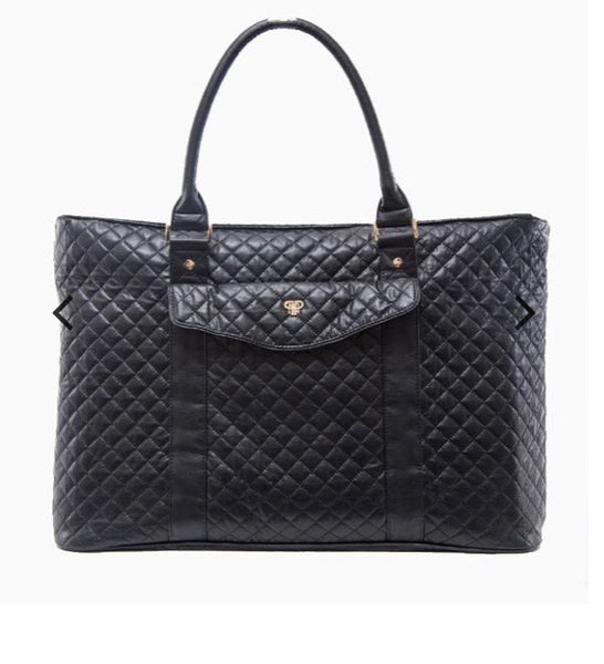 PurseN VIP Travel tote