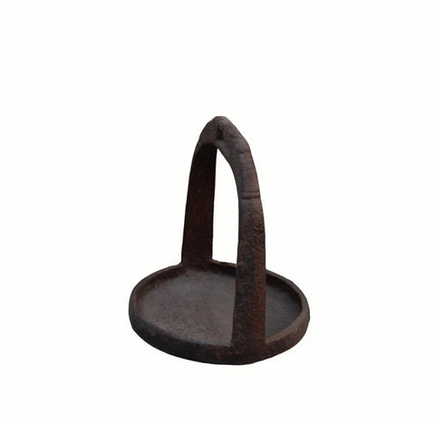 Horse Shoe Candle Holder - Dyag East