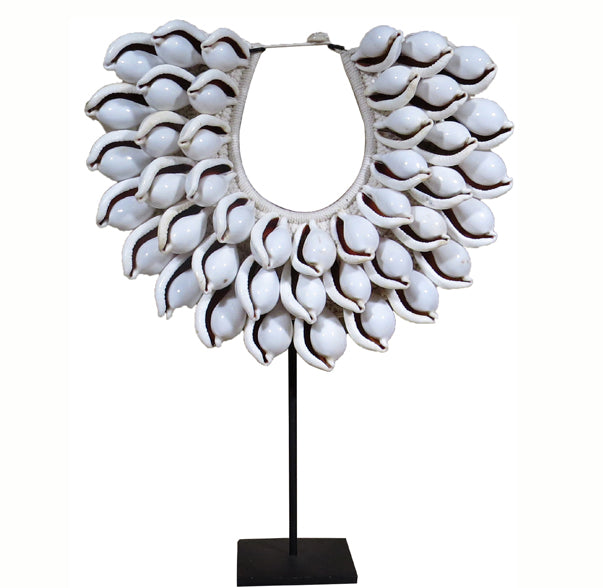 Seashell Necklace Decorative Adornment 2 - Dyag East