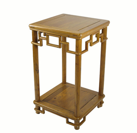 z-Accent Wood Table Asian Style - Dyag East