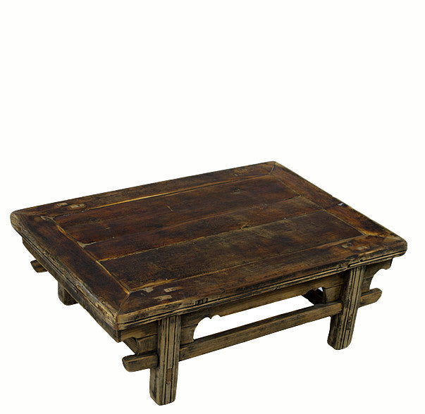 z-Reclaimed Wood Shandong Accent Table or Coffee Table 2 - Dyag East