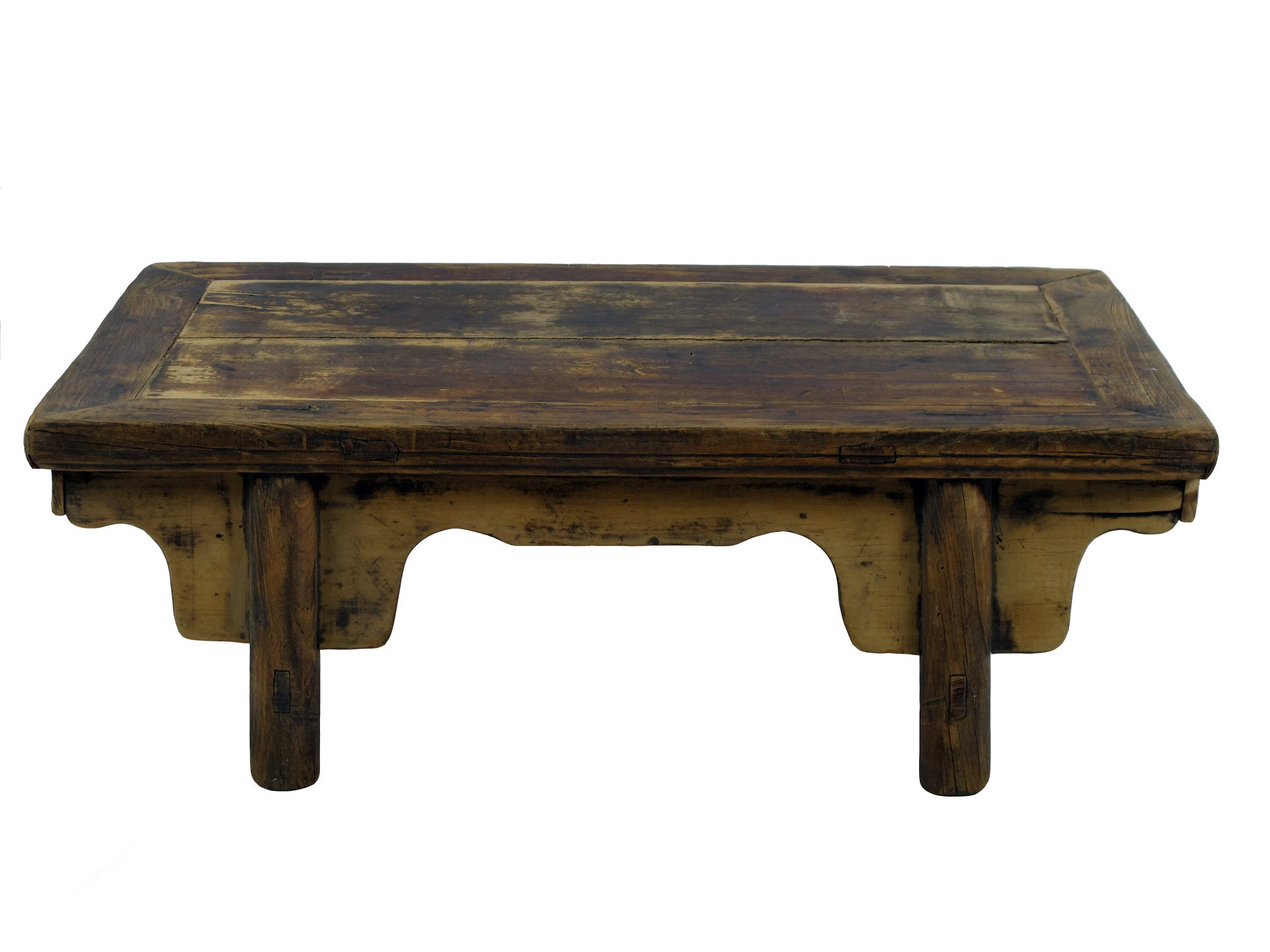 ... Reclaimed Wood Shandong Accent Table Or Coffee Table 3   Dyag East ...