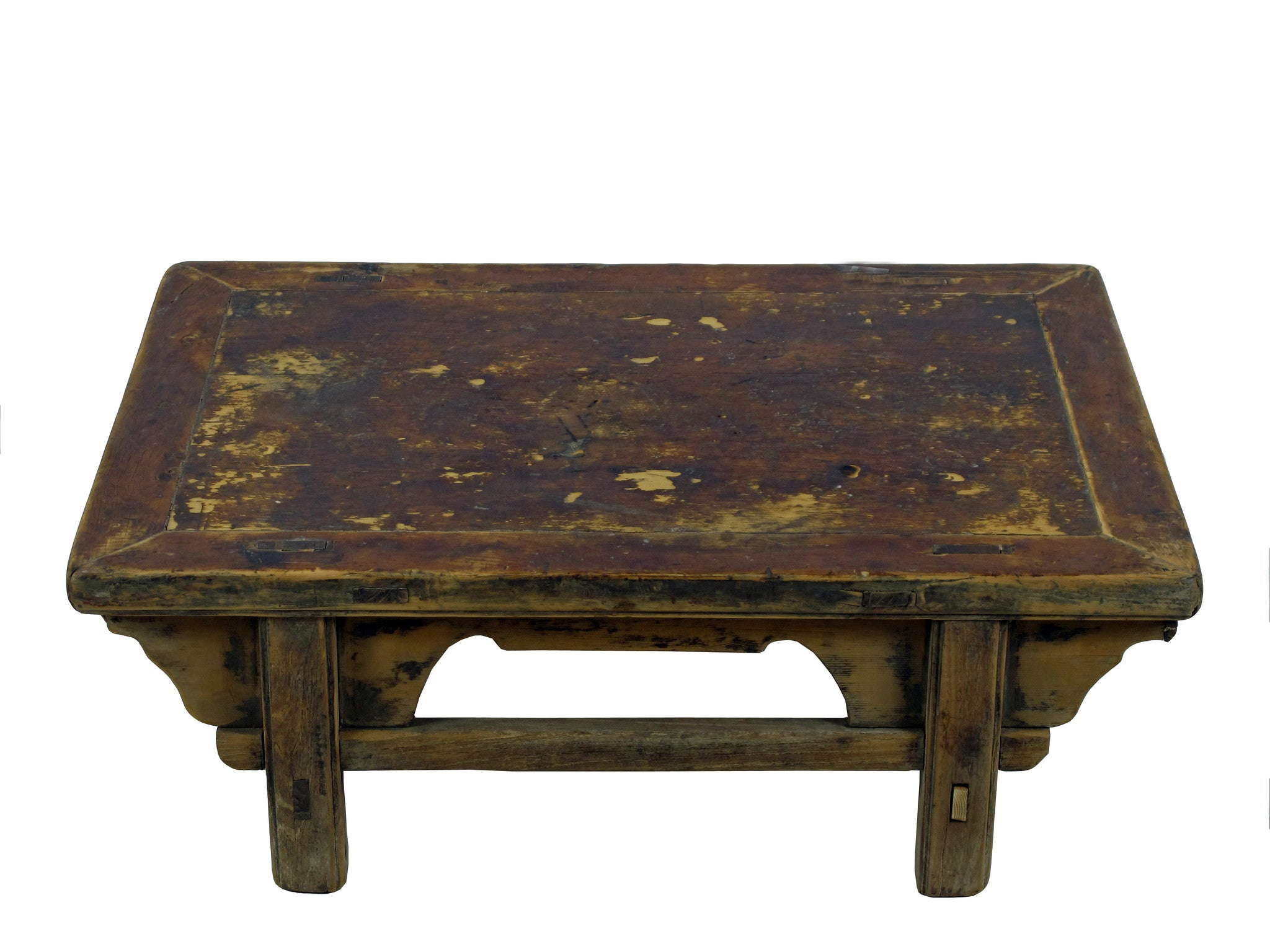 ... Reclaimed Wood Shandong Accent Table Or Coffee Table 4   Dyag East ...