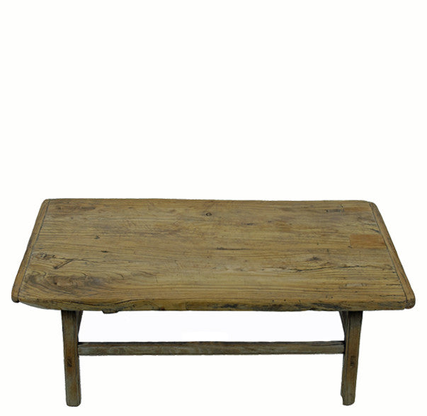 Reclaimed Wood Shandong Accent Table Or Coffee Table 5   Dyag East ...