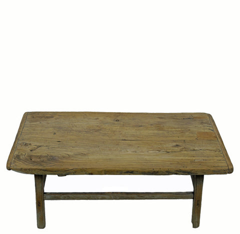 Z-Reclaimed Wood Shandong Accent Table or Coffee Table 5 - Dyag East