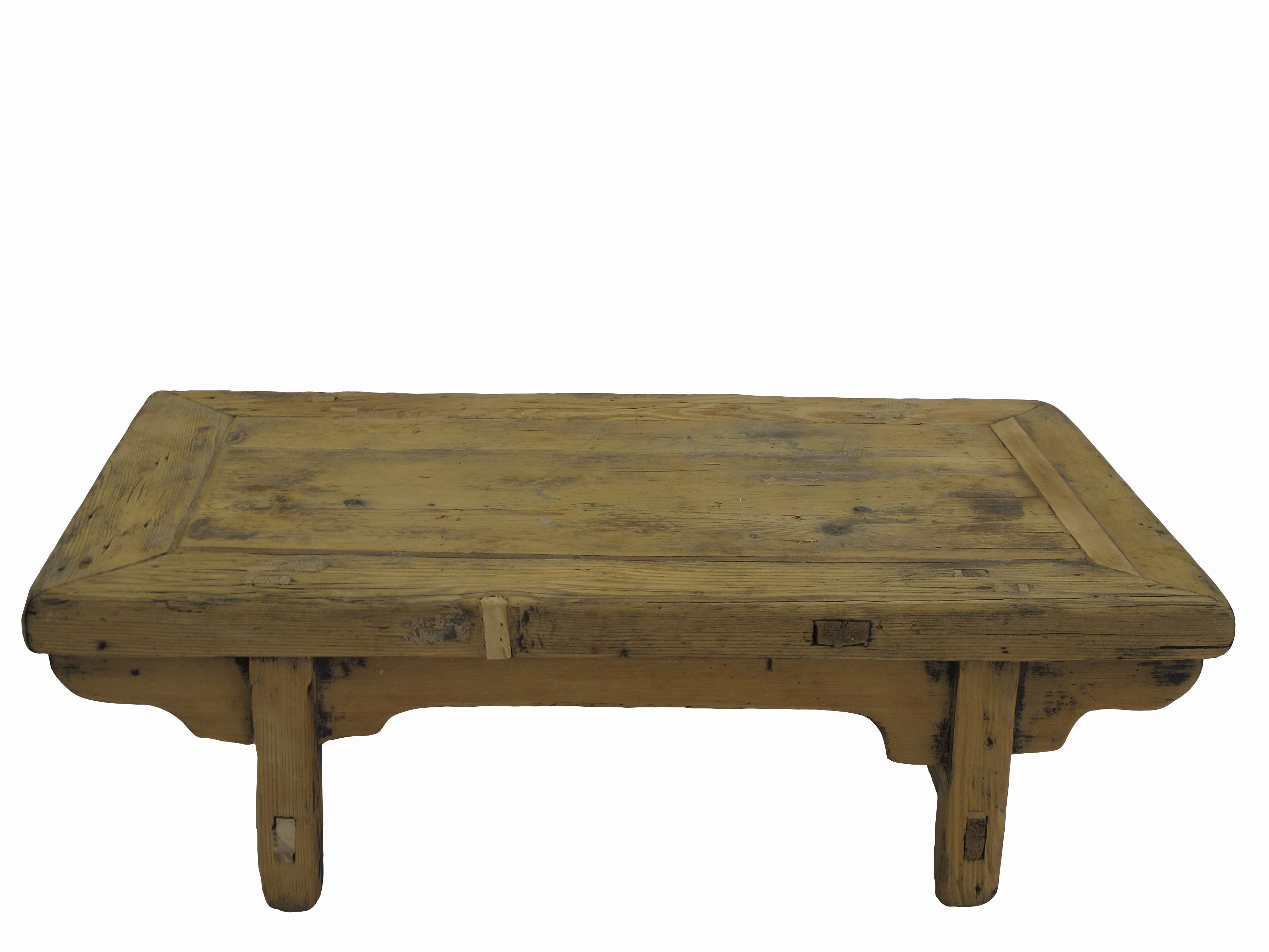 - Small Rustic Kang Accent Table Or Coffee Table 9 – Dyag East