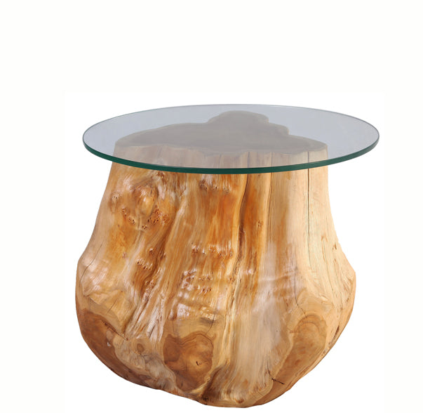 Nature Root Accent or Side Table 1