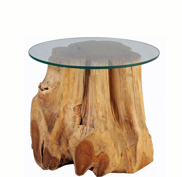 Nature Root Accent or Side Table 2