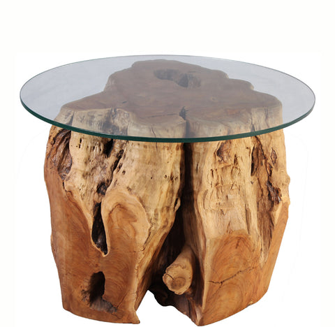 Nature Root Accent or Side Table 3