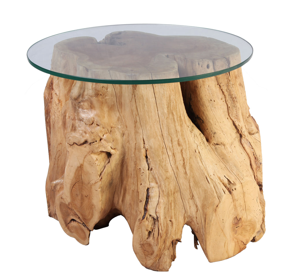 Nature Root Accent or Side Table 4