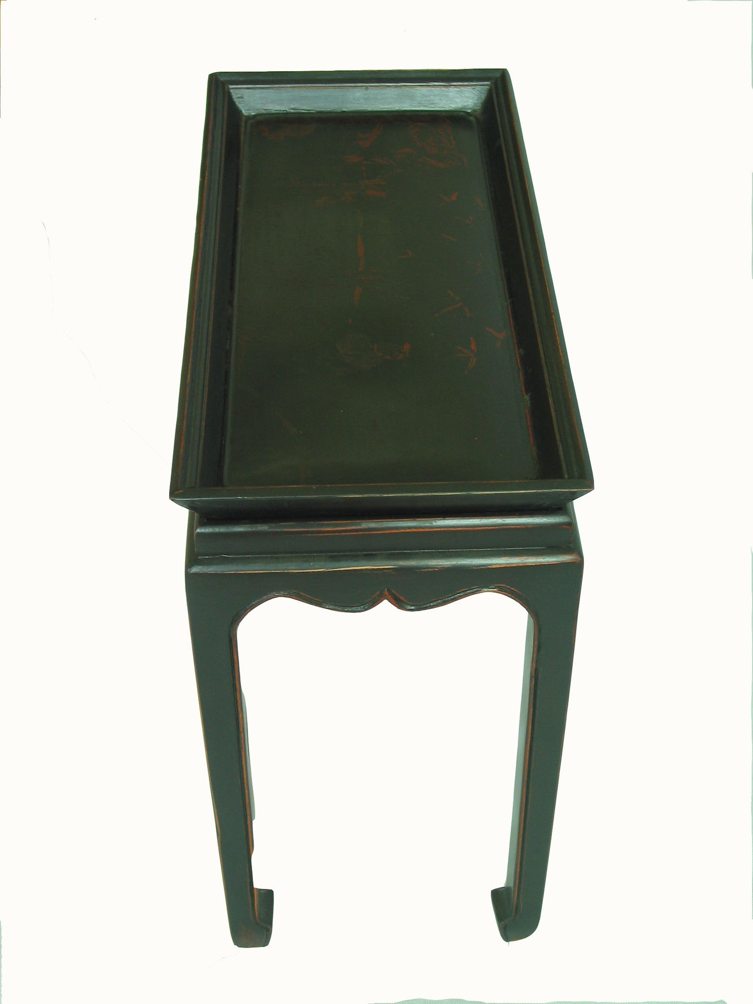 ... Antique Tray Table   Dyag East ...