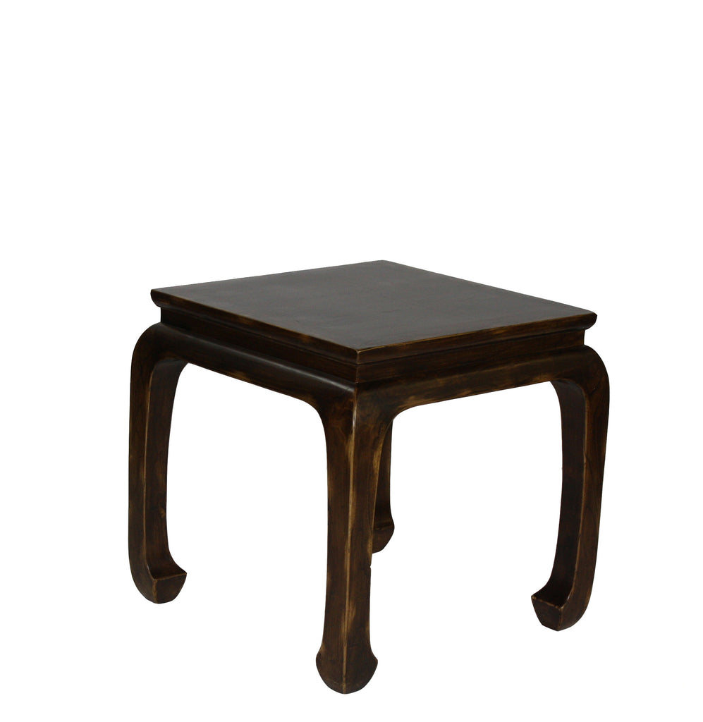 Chinese Side Table - Dyag East