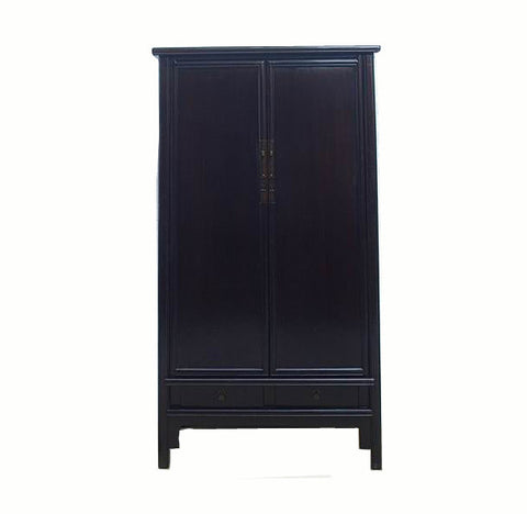 Z-Classical Chinese Armoire - Dyag East