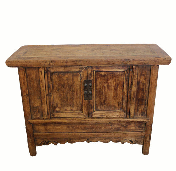 Antique Shandong Chest - Dyag East