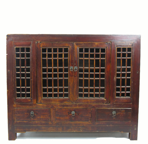Country Kitchen Cabinet - Dyag East