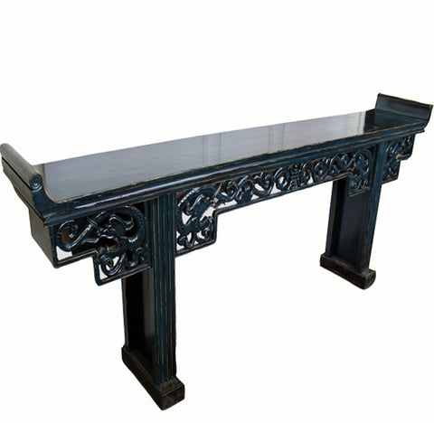 Dragon Altar Console Table - Dyag East