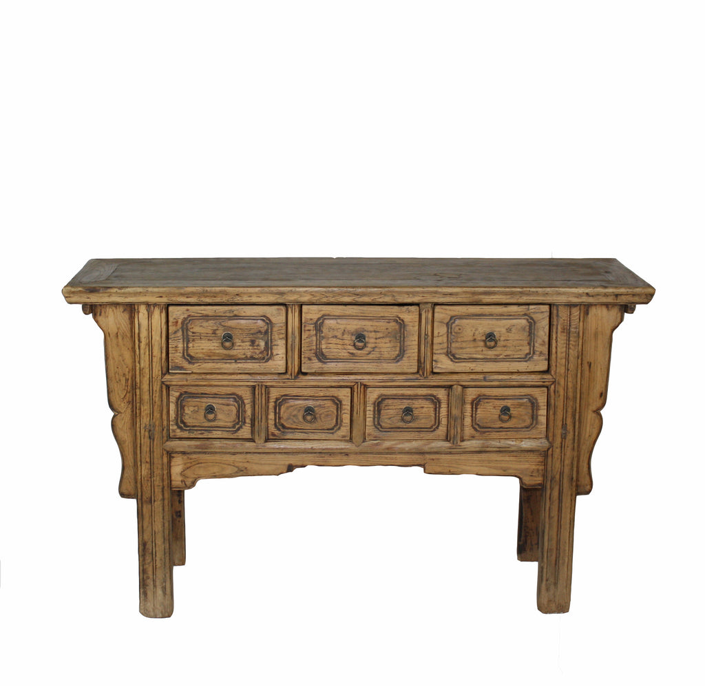 Five Drawer Altar Console - Dyag East